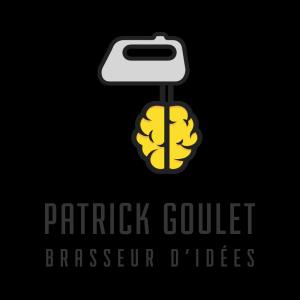 Patrick Goulet brasseur d'idées